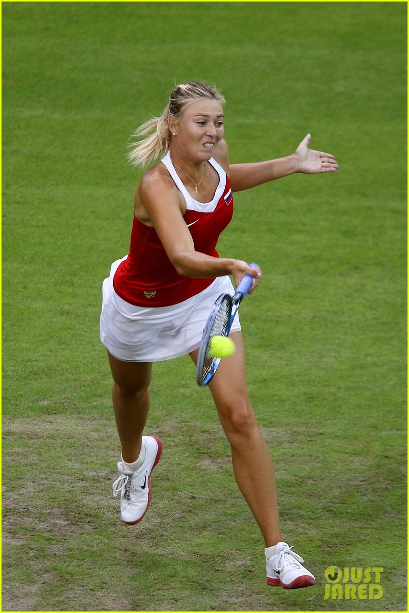 venus serena williams andy roddick olympic tennis 24