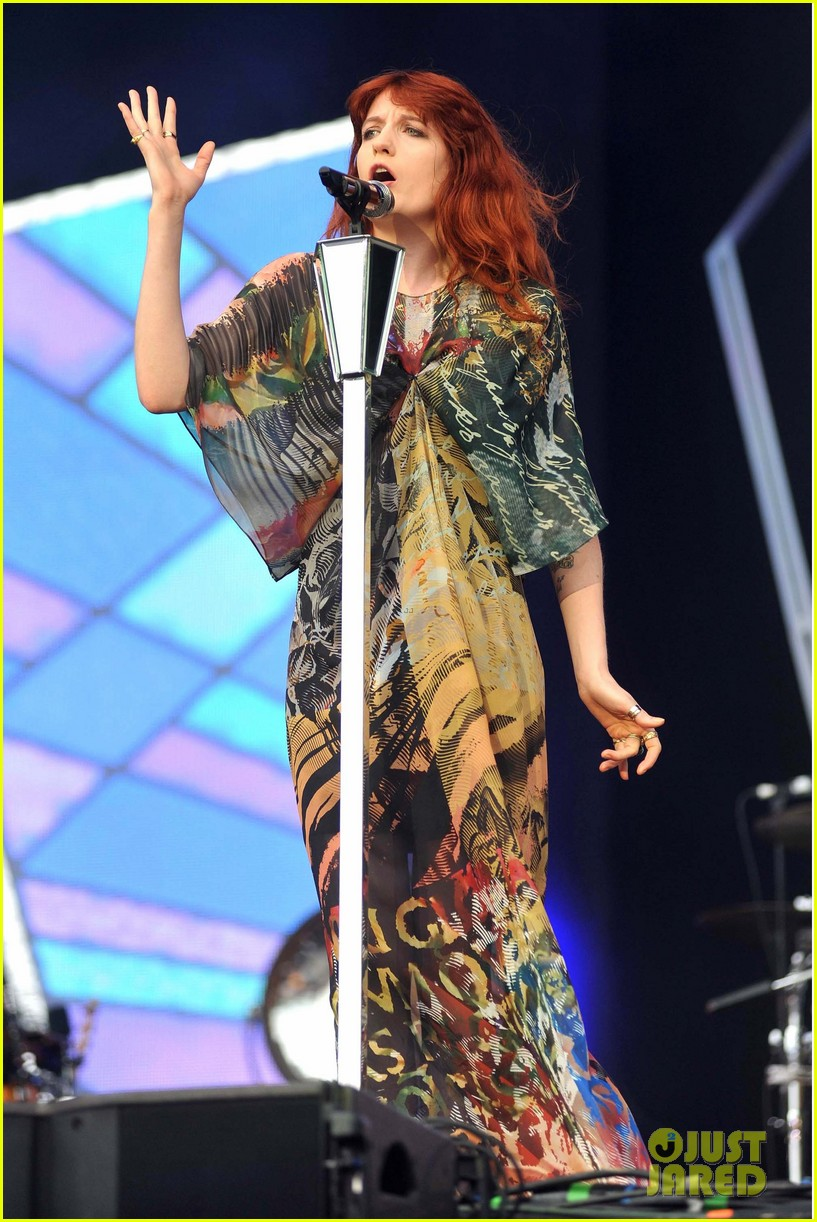 florence the machine live at phoenix park 012684838