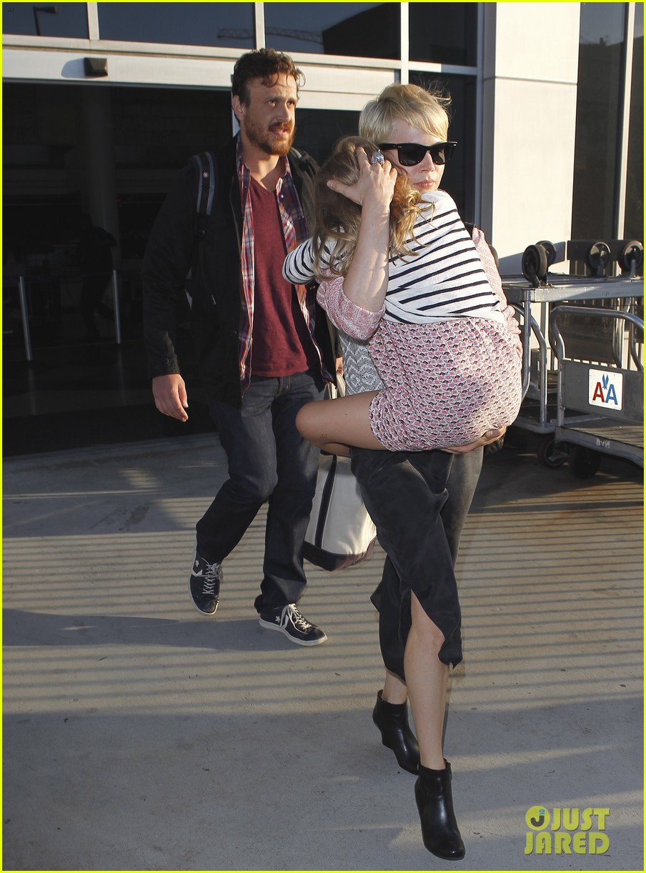 michelle williams jason segel lax with matilda 042693635