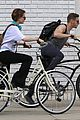 evan rachel wood biking jamie bell 15