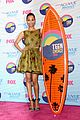 zoe saldana teen choice awards 2012 01