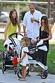 jessica alba park playtime with the family 26