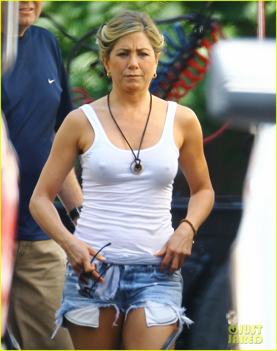jennifer aniston were the millers in wilmington 19