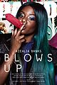 azealia banks covers dazed confused september 2012 03