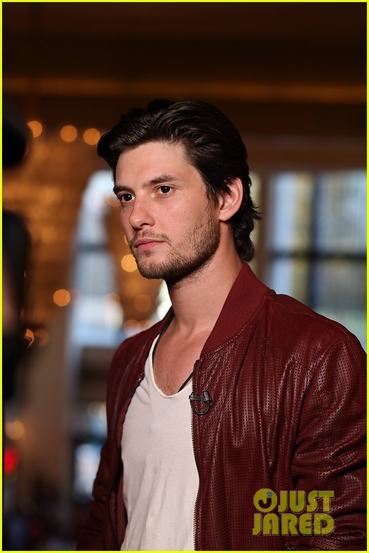 ben barnes the words screening 02