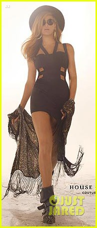 HOUSE OF DEREON - DEREON - Page 13 Beyonce-house-of-dereon-campaign-images-03