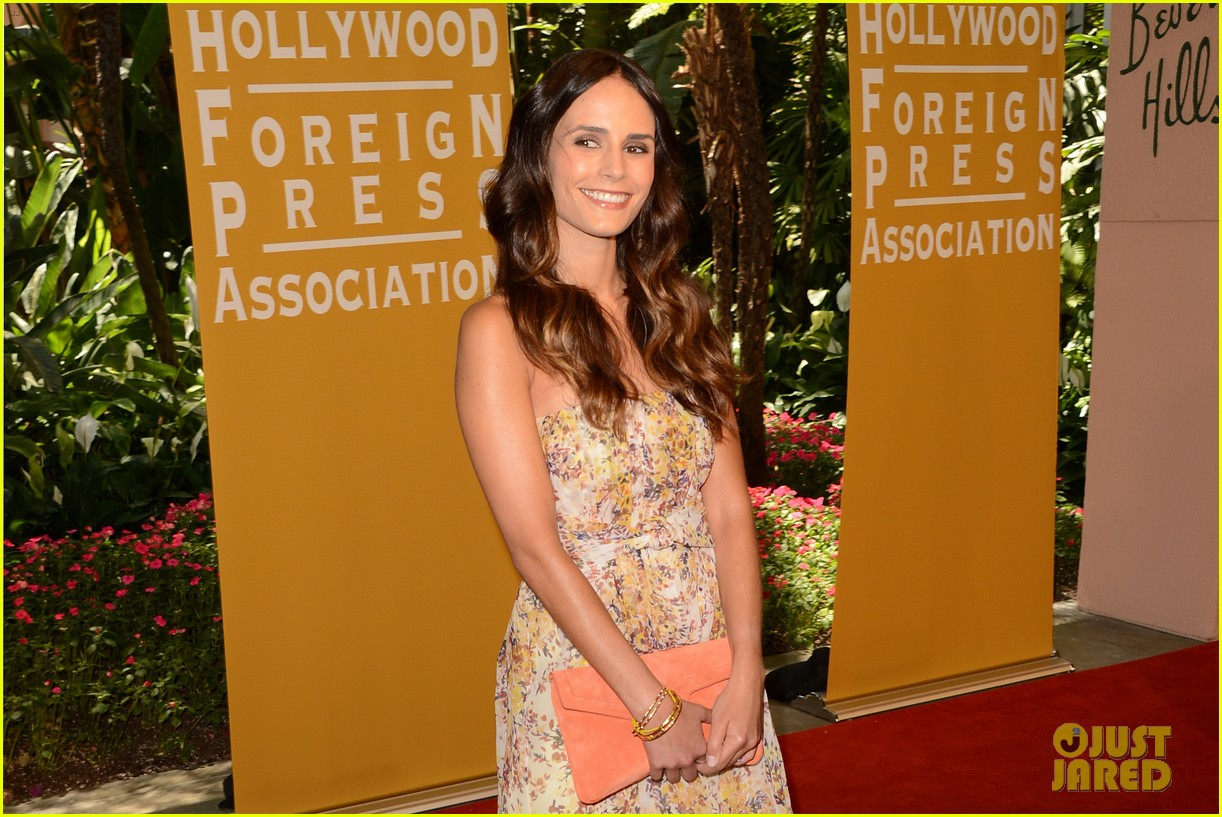 jordana brewster miss me album release party 062699561