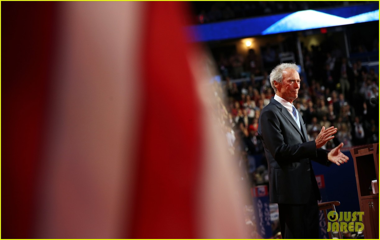 clint eastwood speech at republican national convention watch now 082711646