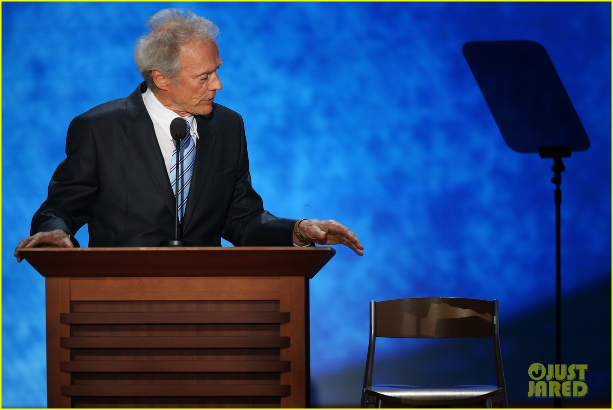 clint eastwood speech at republican national convention watch now 10