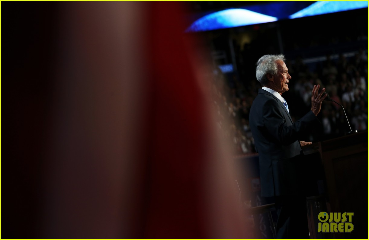 clint eastwood speech at republican national convention watch now 14