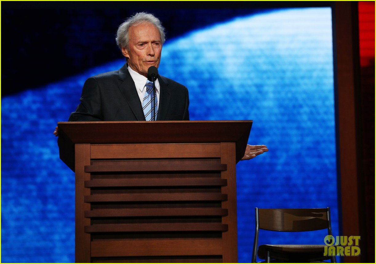 clint eastwood speech at republican national convention watch now 172711655