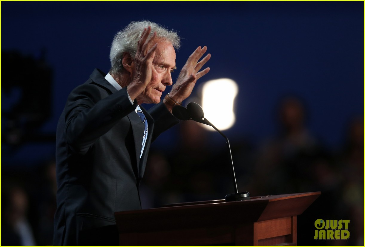 clint eastwood speech at republican national convention watch now 23