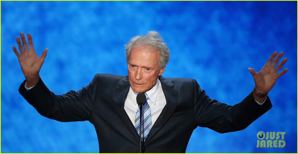 clint eastwood speech at republican national convention watch now 25