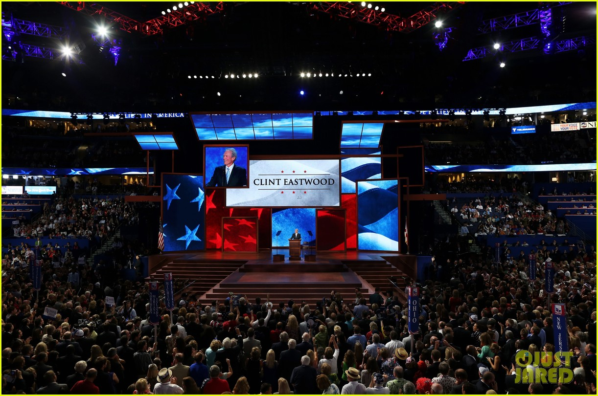clint eastwood speech at republican national convention watch now 27