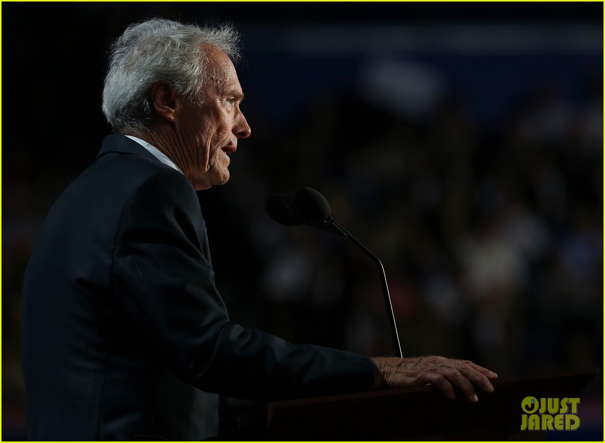 clint eastwood speech at republican national convention watch now 30