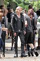 lily collins jamie campbell bower mortal instruments set 18