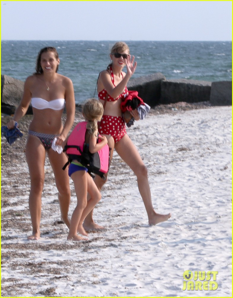 taylor swift bikini conor kennedy shirtless 042704220