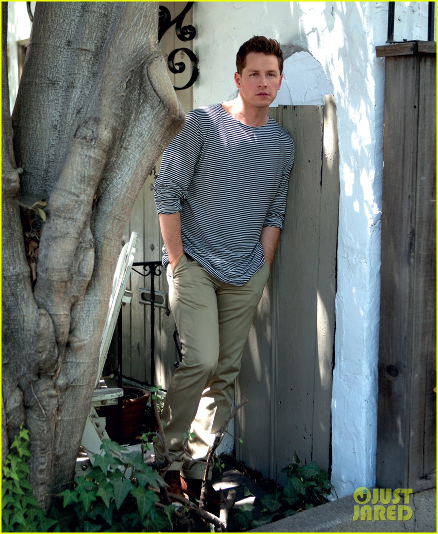 josh dallas da man 04