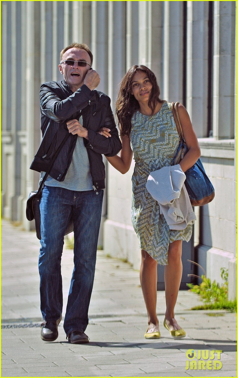 rosario dawson danny boyle new couple 042698410