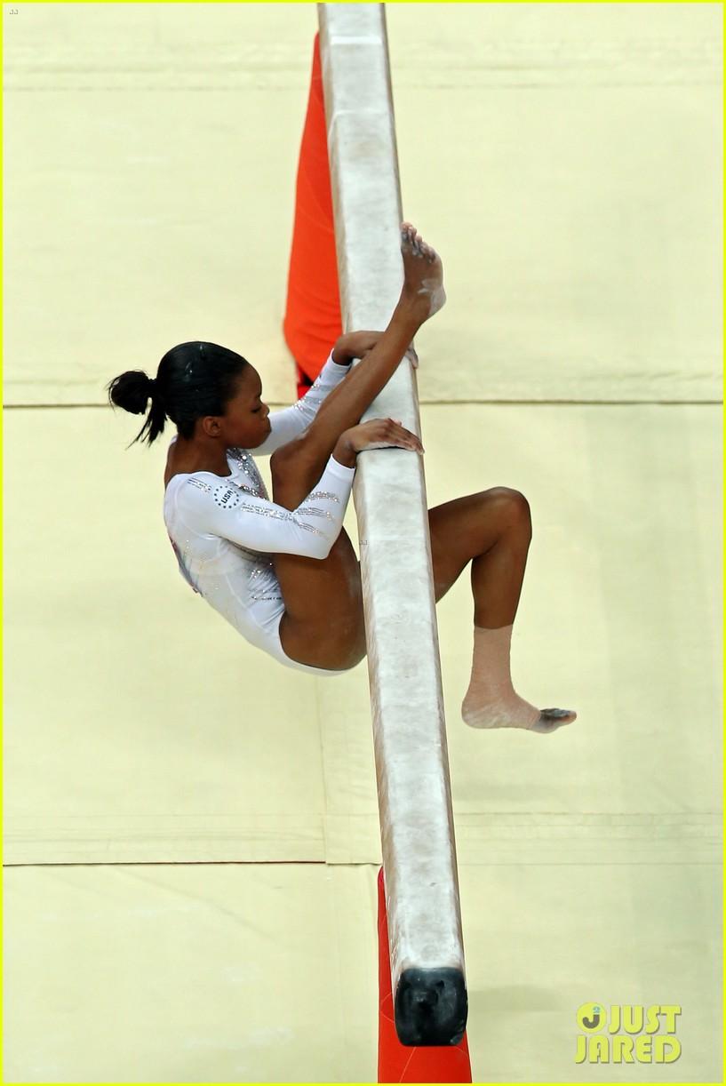 gabby douglas aly raisman balance beam finals results 05