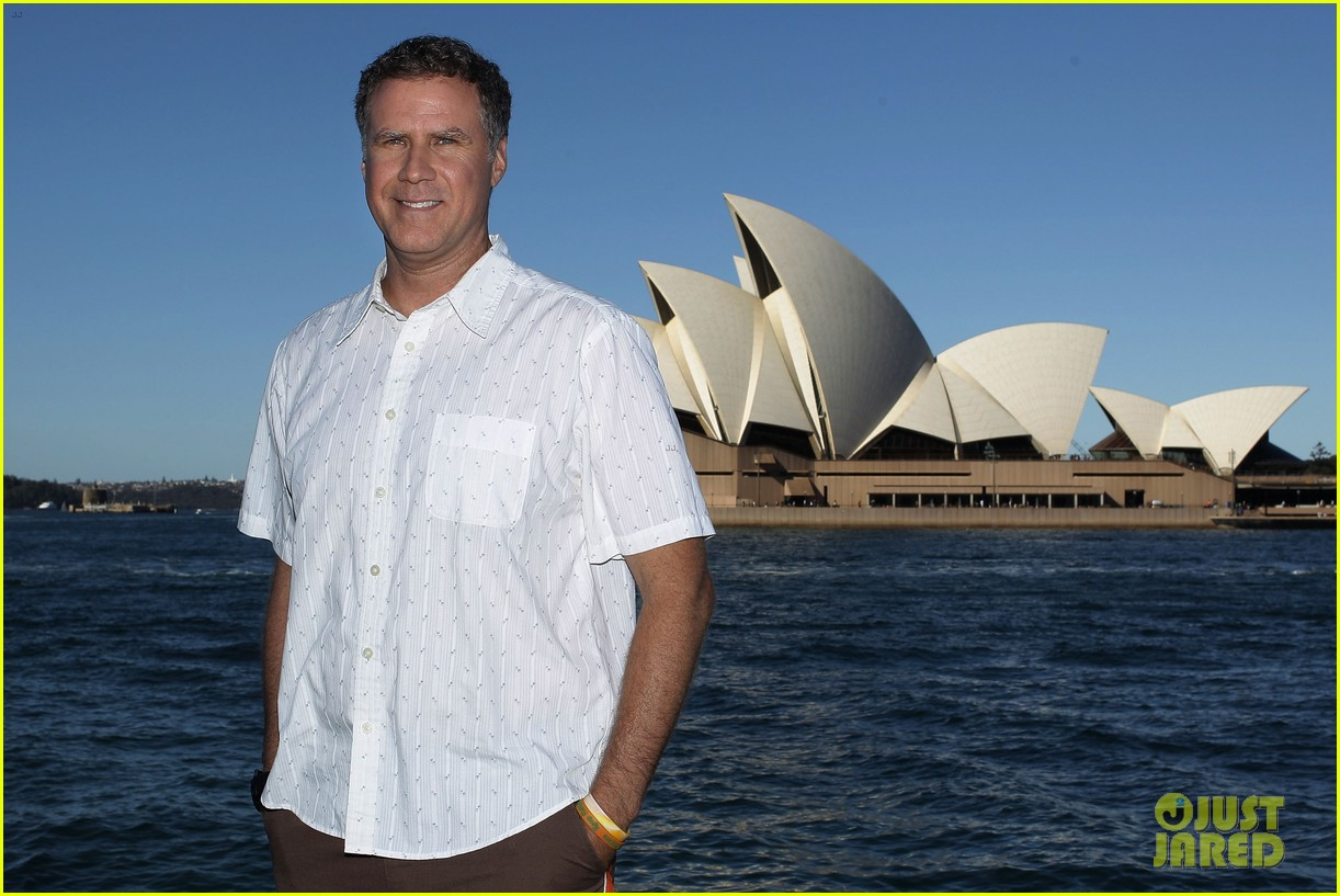 will ferrell brings the campaign to australia 102697816