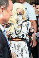 lady gaga bulgarian arrival 04