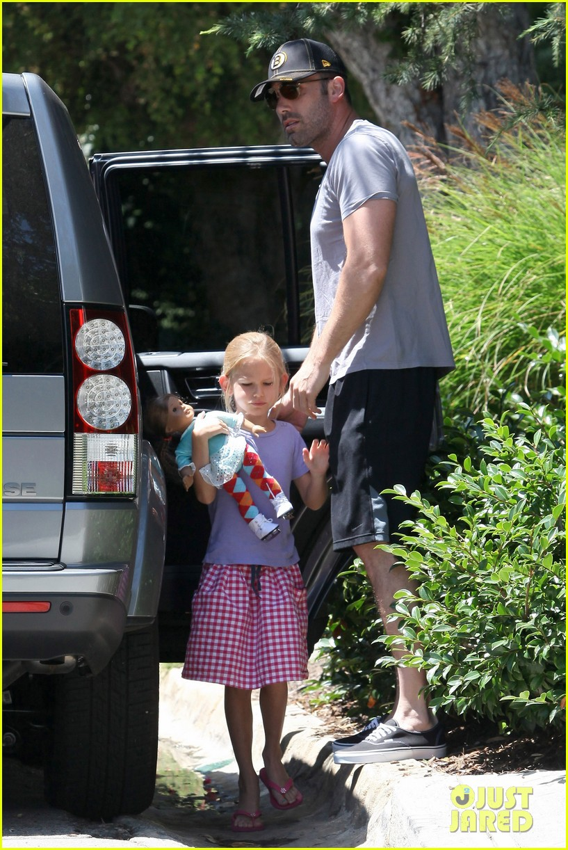 jennifer garner ben afflect more kids 18
