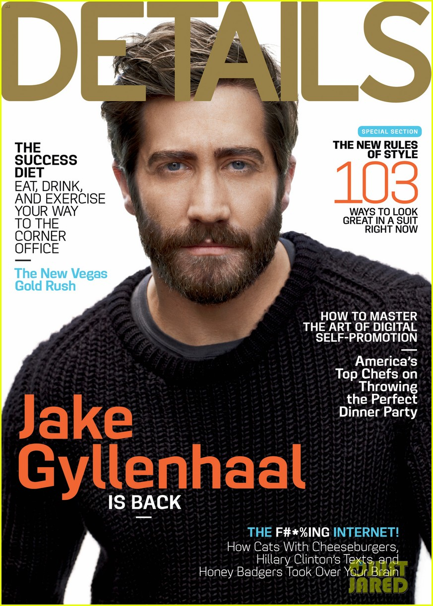 jake gyllenhaal covers details september 2012 01
