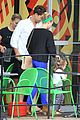 diane kruger joshua jackson sunday brunch with niece 28