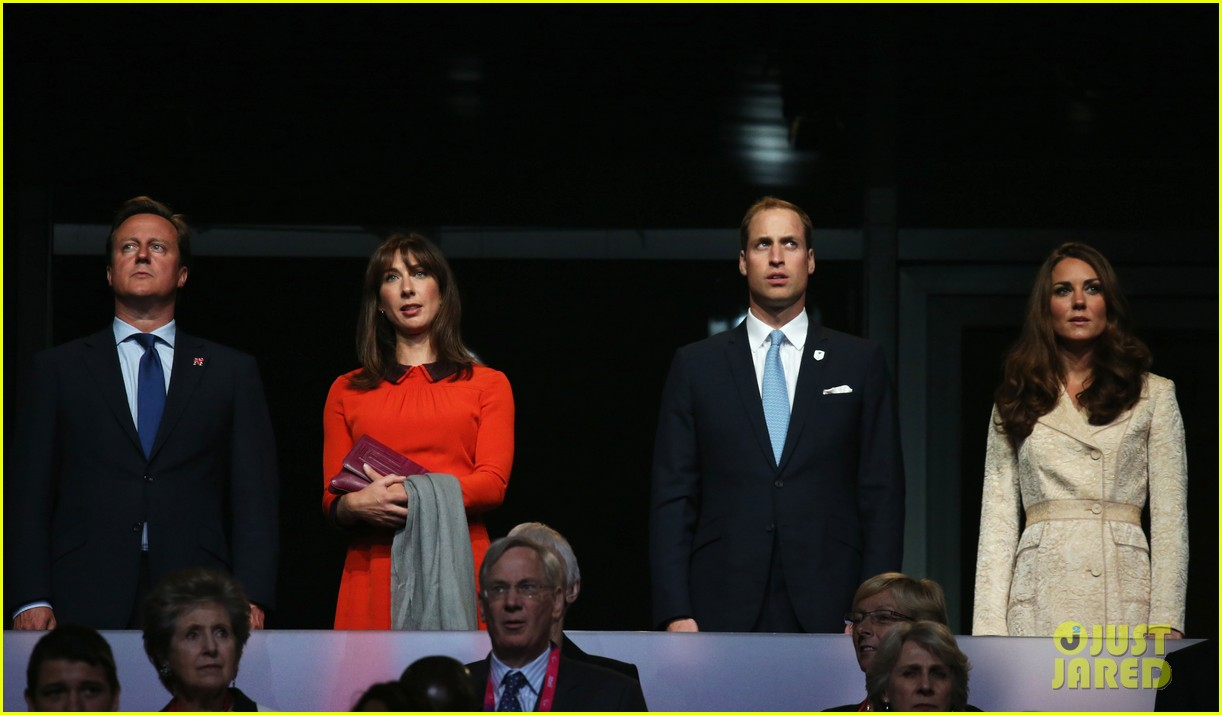 duchess kate prince william paralympics opening ceremony 07