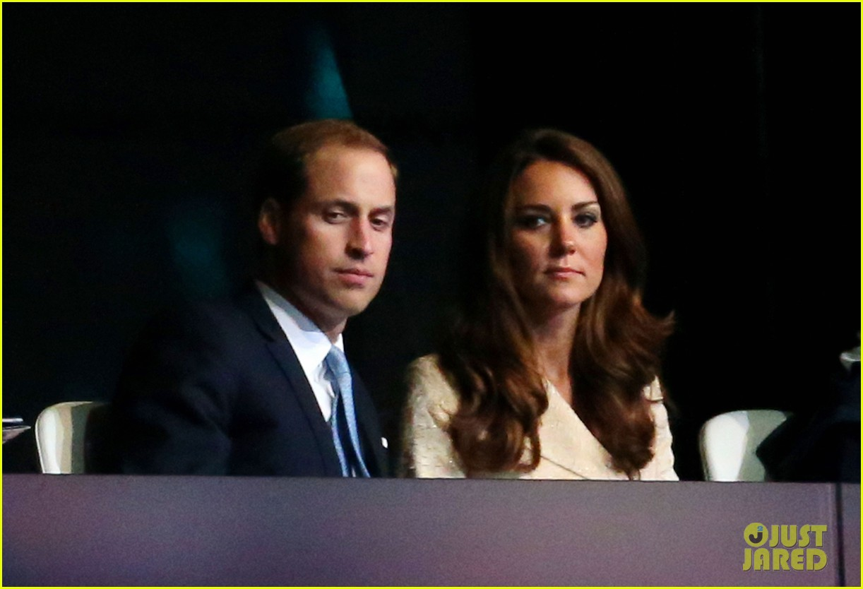duchess kate prince william paralympics opening ceremony 20