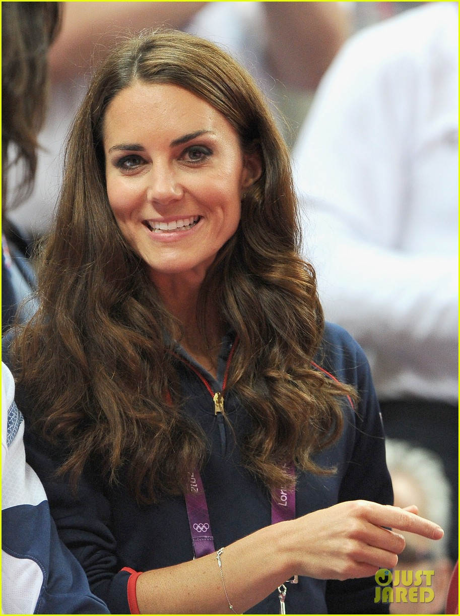 duchess kate olympic spectator 022697389