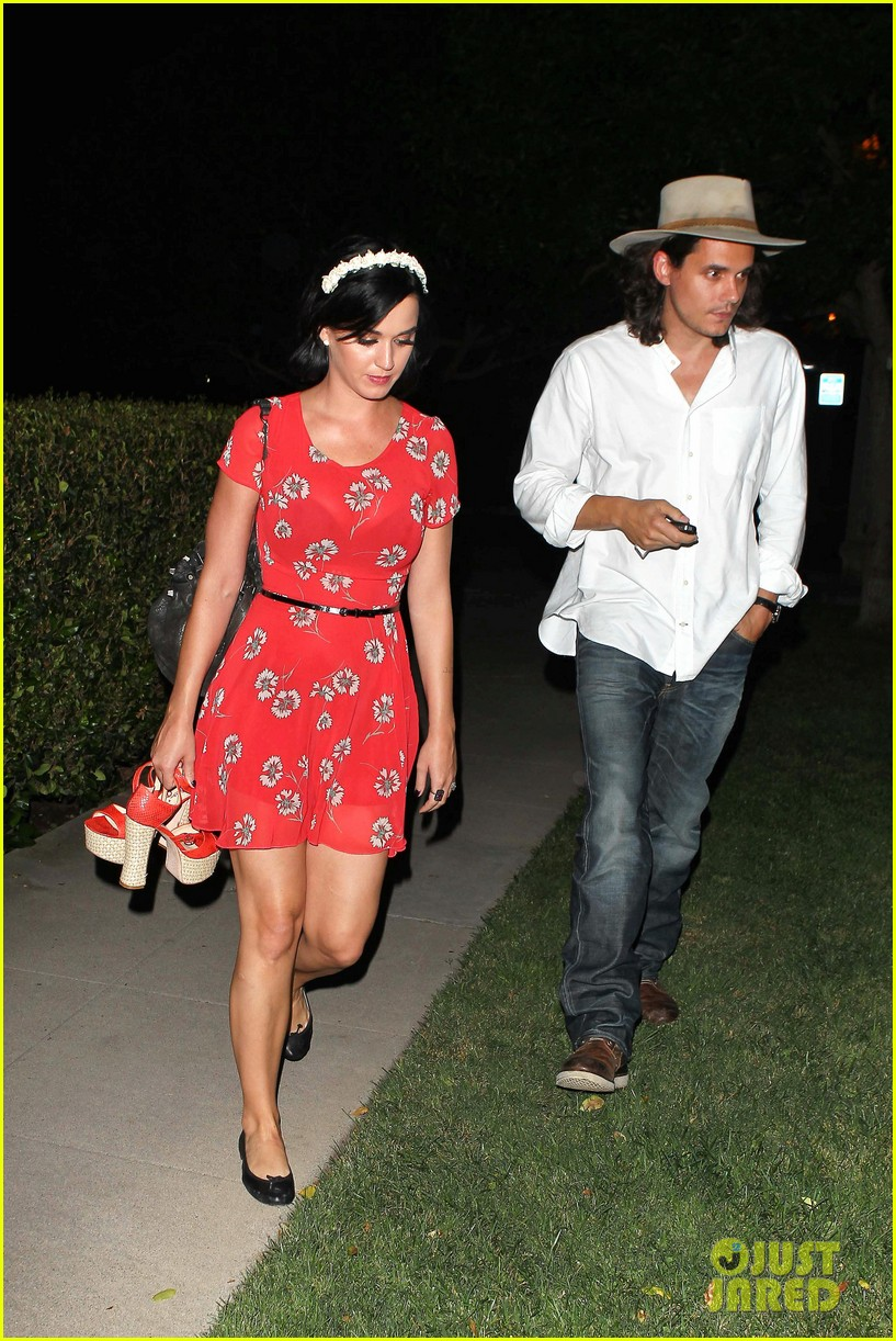 katy perry john mayer late night los feliz 122700654