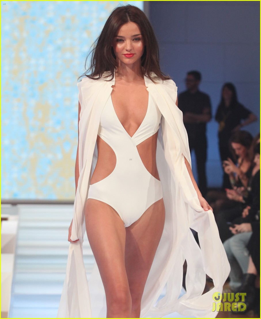 miranda kerr david jones season launch show 032701958