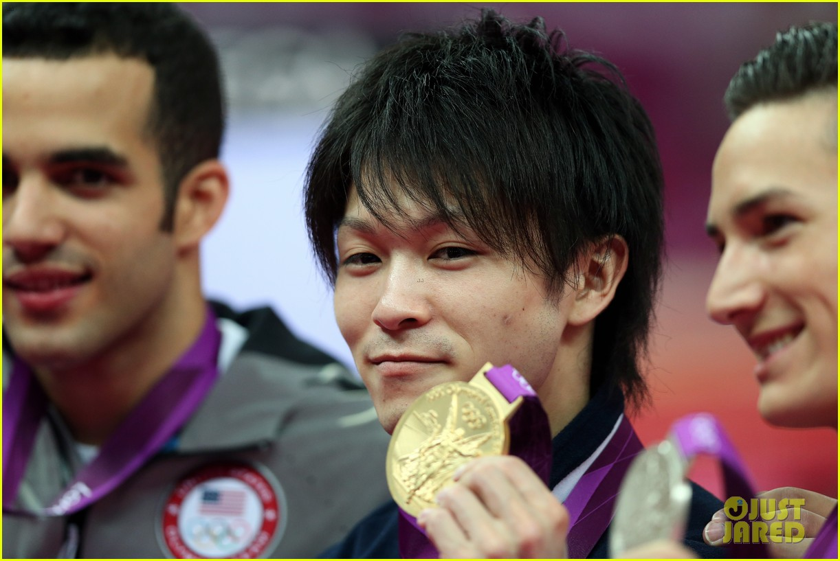 danell levya wins bronze in mens individual all around final 34