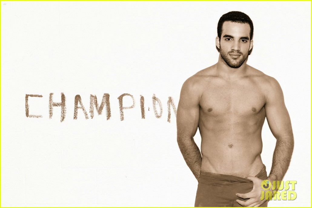 danell leyva shirtless photo shoot 01