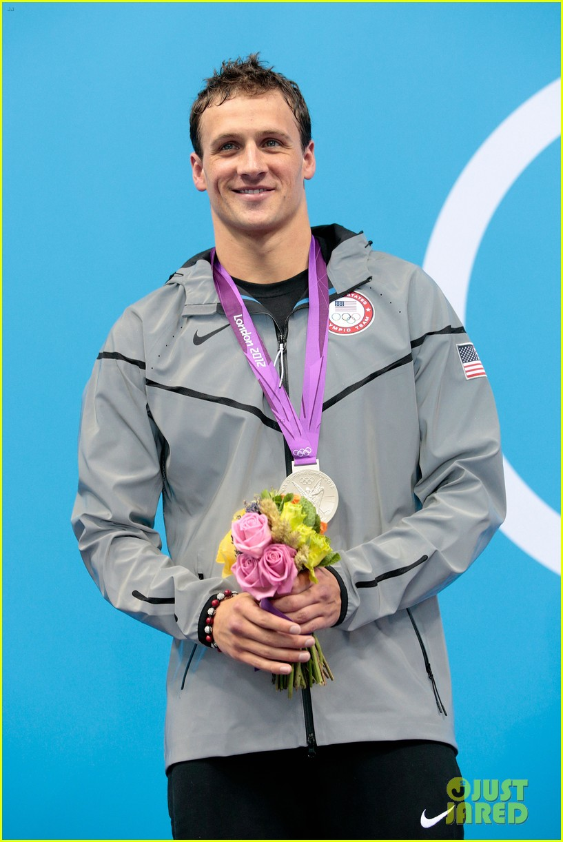 ryan lochte lie