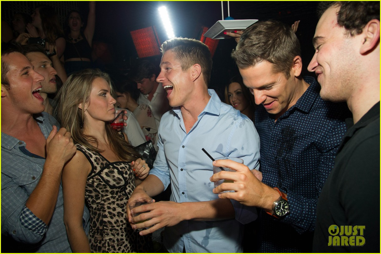the gallery for gt nathan adrian party