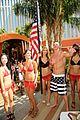 ryan lochte las vegas pool party weekend 33