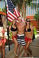 ryan lochte las vegas pool party weekend 43