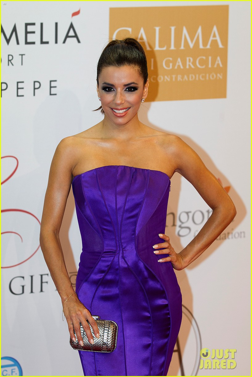 eva longoria amaury nolasco global gift gala givers 072705497