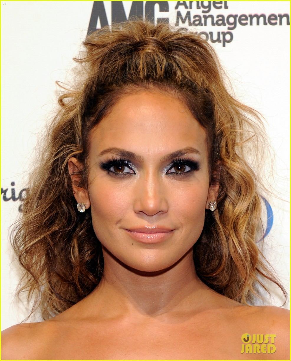 jennifer lopez pure nightclub post concert party 03
