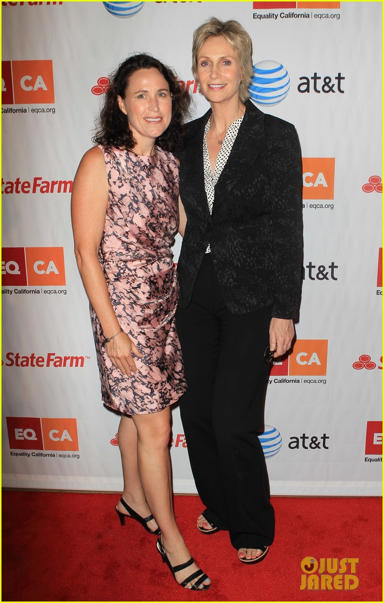 jane lynch equality awards 04
