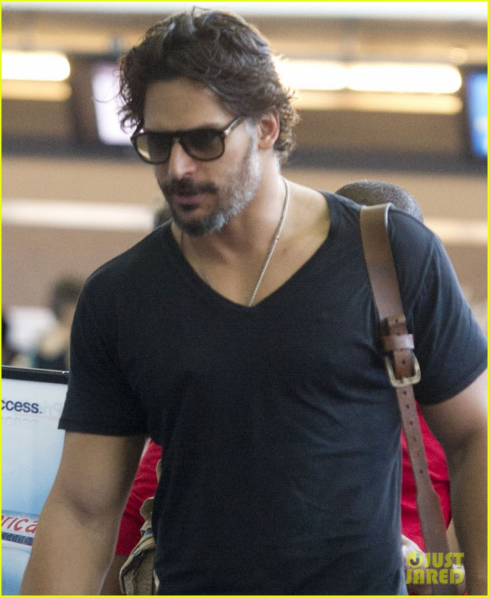 joe manganiello song of the day 02