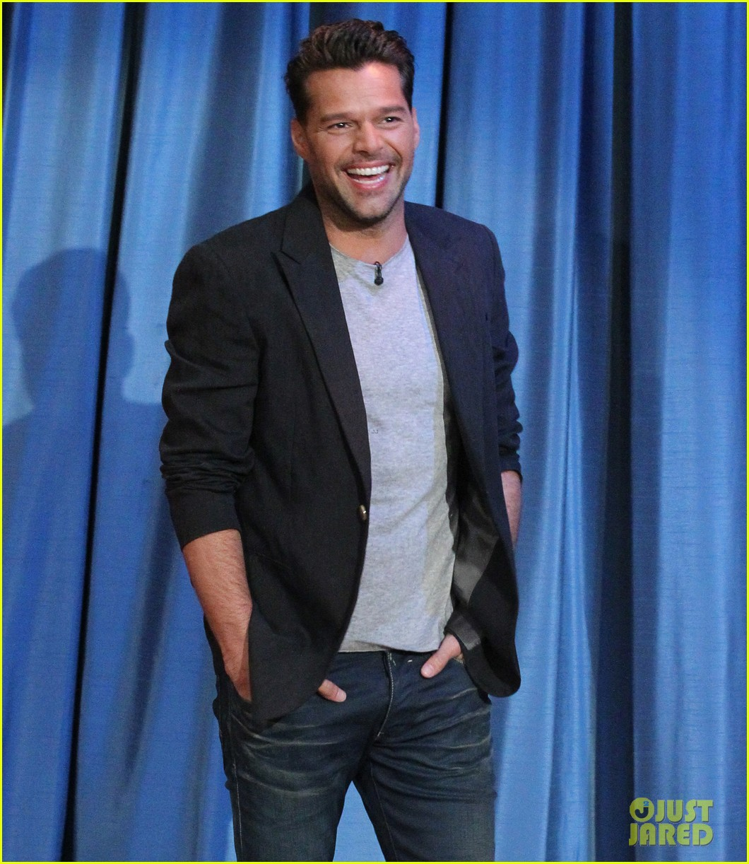 ricky martin general hospital with jimmy fallon 03
