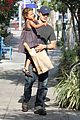 olivier martinez nahla sunday shopping 08