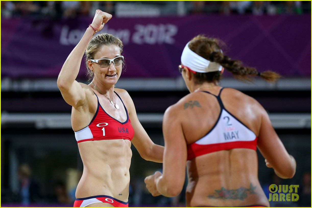misty may treanor und kerri walsh jennings