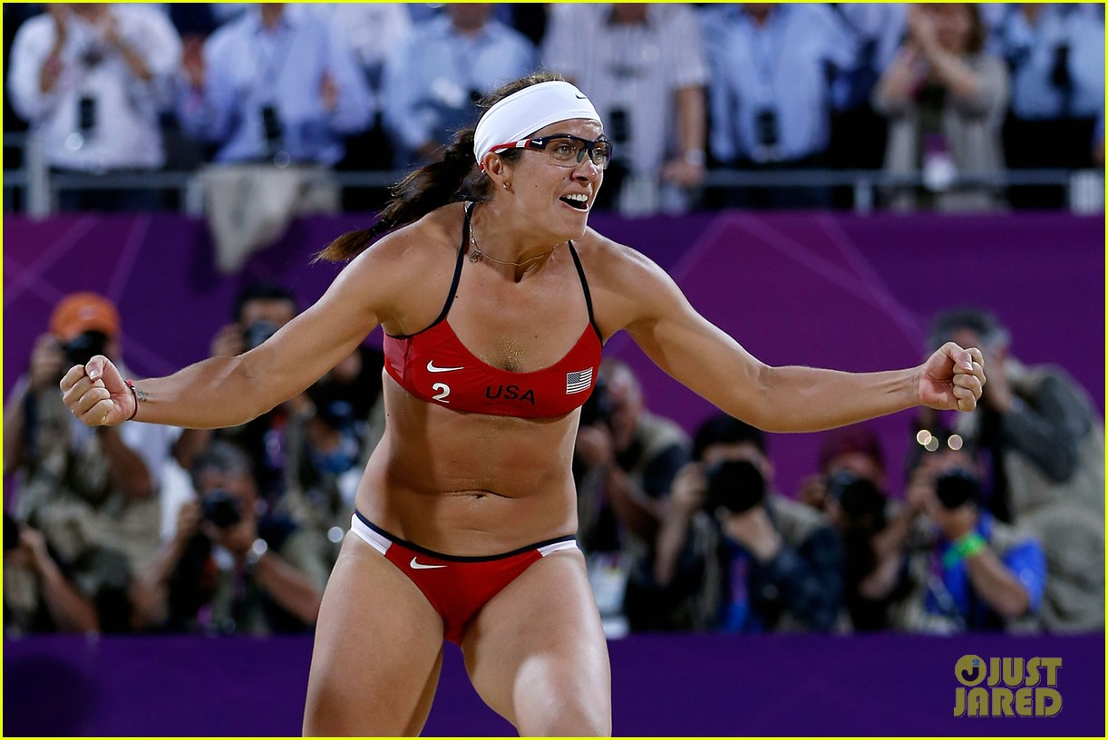 Misty May Treanor naked (57 fotos) Boobs, Instagram, see through