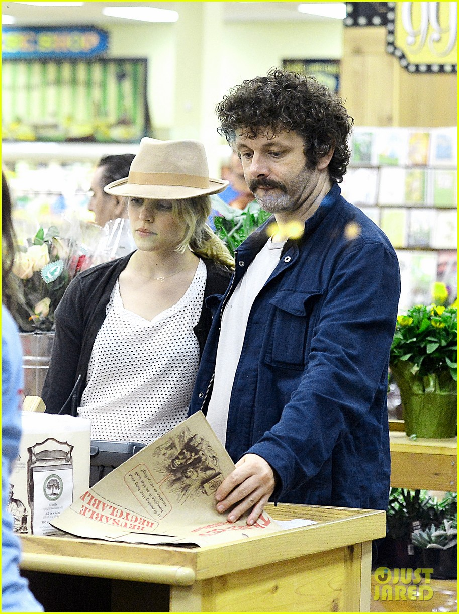 michael sheen cut from rachel mcadams to the wonder 02