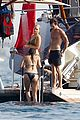 matthew mcconaughey camila alves ibiza vacation 11